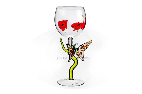 Бокалы для вина (США)
