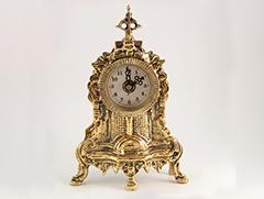 Часы каминные (Испания)
