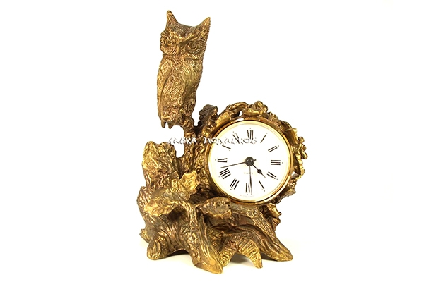 Часы настольные (Россия)