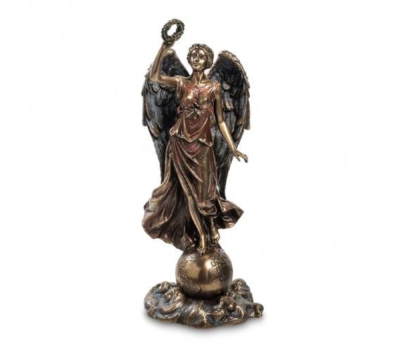 Статуэтка ''Ангел над Землей''