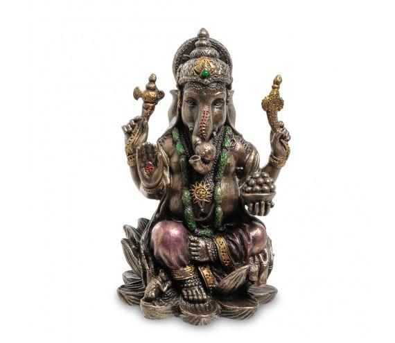Статуэтка ''Ганеш - Бог мудрости и благополучия''
