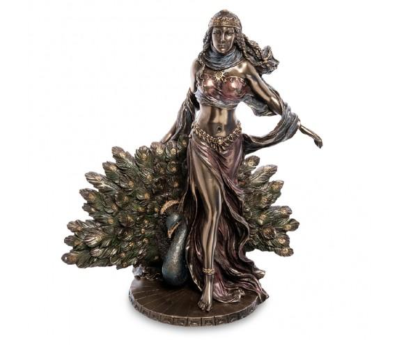 Статуэтка ''Гера - Богиня брака и семьи''