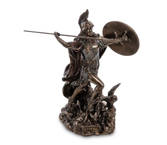 Статуэтка ''Афина - Богиня мудрости и справедливой войны''