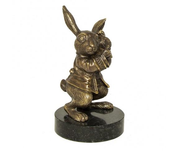 """""""Кролик-часовщик"""" из м.ф. """"Алиса в стране чудес"""""""