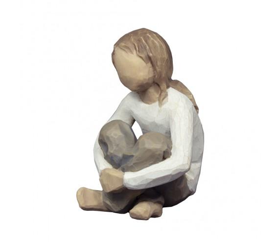 Смелый малыш / Spirited Child