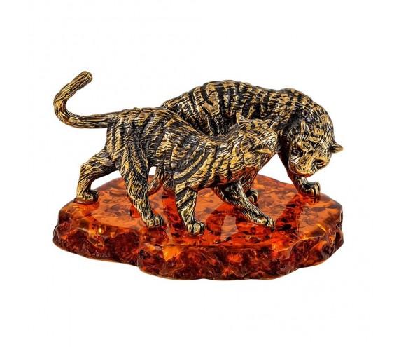 Тигры Саванна 2147