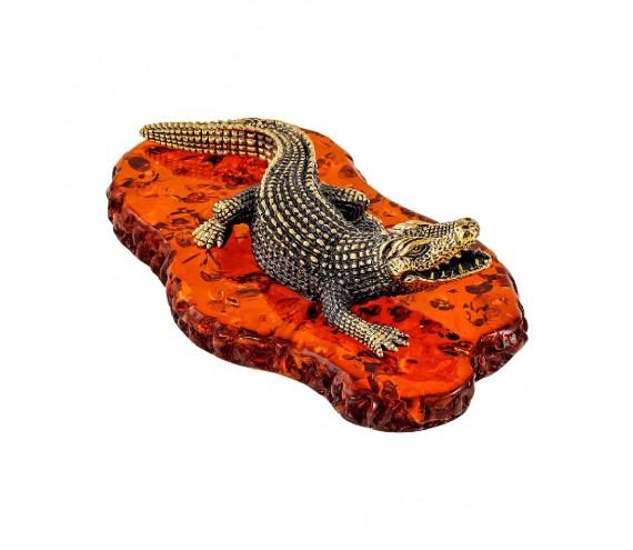 Крокодил Саванна