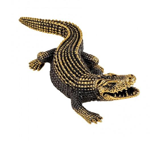 Крокодил Саванна без подставки