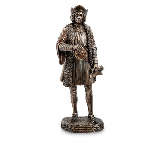 Статуэтка ''Христофор Колумб''