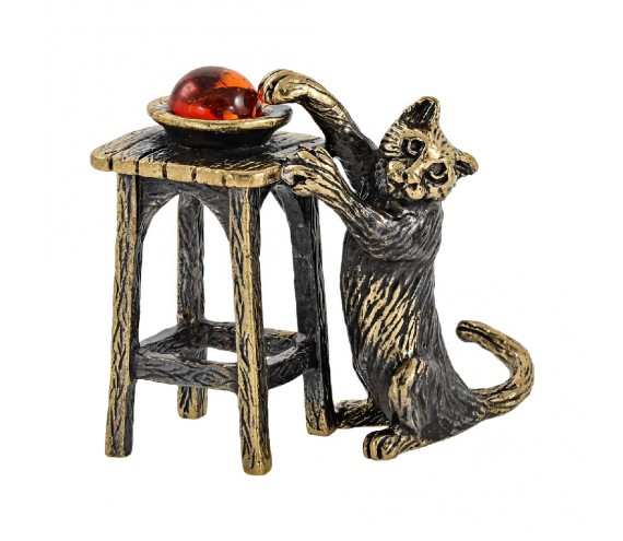 Кот Проказник без подставки