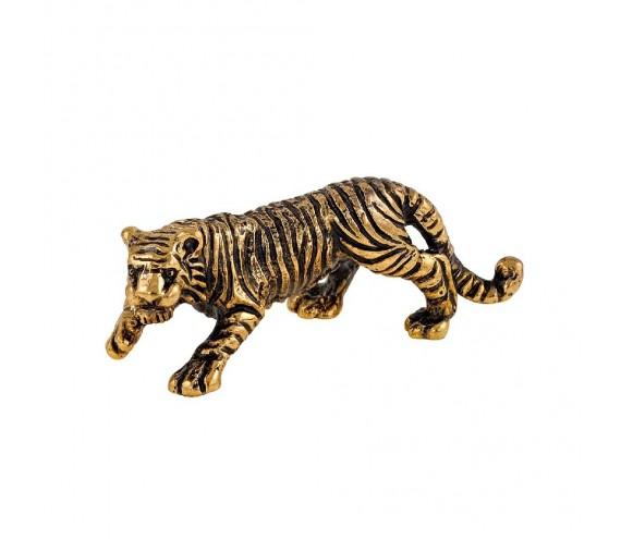 Тигр идущий без подставки