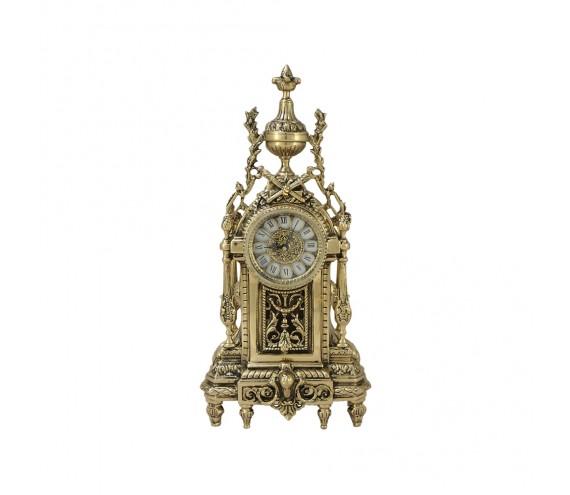 """Часы """"Дон Луи"""" каминные, """"золото"""""""