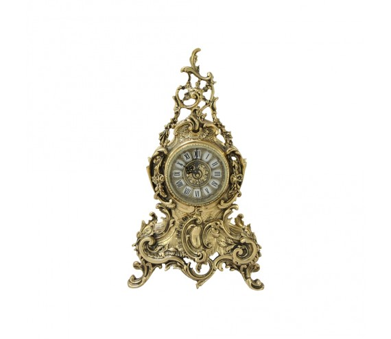 """Часы """"Луи XIV"""""""" каминные, """"золото"""""""