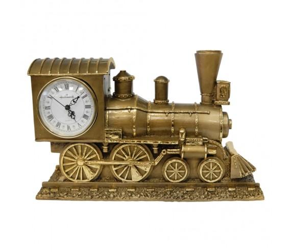 """Часы """"Поезд"""",модель2 коллекция РЖД"""