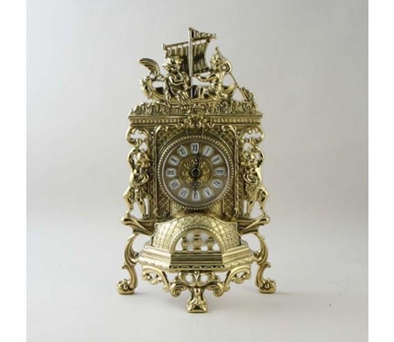 """Часы """"Корабль"""",  (плоские)  AL-82-100"""