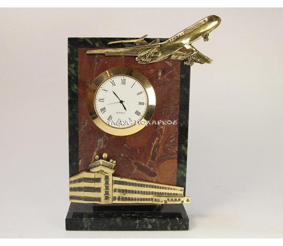 "Часы ""Аэропорт"""