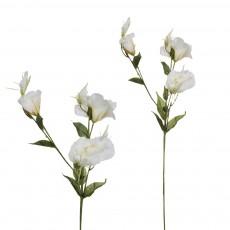 Лизиантус белый искусственный