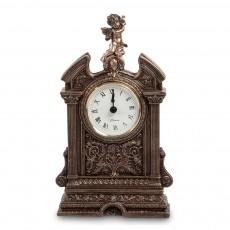 Часы в стиле барокко ''Амур''
