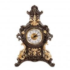 Каминные часы в стиле барокко