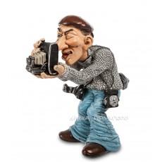 "Статуэтка ""Фотограф"""