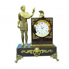 """Часы """"Ю.Цезарь"""""""