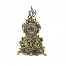 """Часы """"Долфин"""" каминные, """"золото"""""""