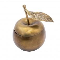 Яблоко - шкатулка