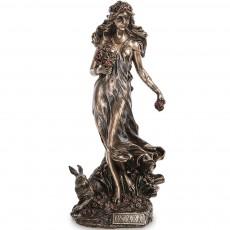 WS-1092 Статуэтка Остара - богиня рассвета и весны
