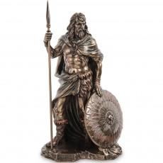 WS-1088 Статуэтка Бальдур - бог света, радости и чистоты