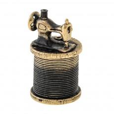 Наперсток Швейная машинка с магнитом