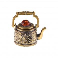 Напёрсток Чайник с крышкой